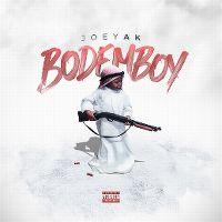 Cover JoeyAK - Bodemboy