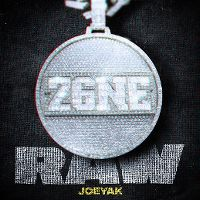 Cover JoeyAK - Raw