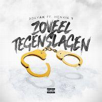 Cover JoeyAK & Henkie T - Zoveel tegenslagen