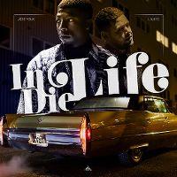 Cover JoeyAK & Lijpe - In die Life