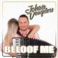 Cover Johan Veugelers - Beloof me