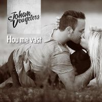 Cover Johan Veugelers - Hou me vast