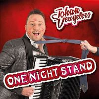 Cover Johan Veugelers - One Night Stand