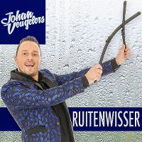 Cover Johan Veugelers - Ruitenwisser