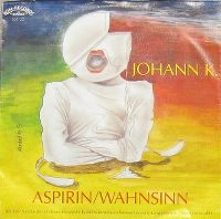 Cover Johann K. - Aspirin