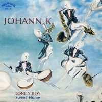 Cover Johann K. - Lonely Boy