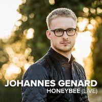 Cover Johannes Genard - Honeybee (Live)