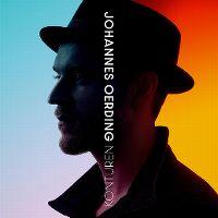 Cover Johannes Oerding - Konturen
