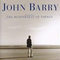 Cover John Barry - The Beyondness Of Things