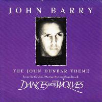 Cover John Barry - The John Dunbar Theme