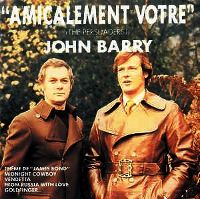 Cover John Barry - Theme From The Persuaders!