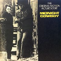 Cover John Barry Orchestra - Midnight Cowboy