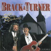 Cover John Brack & Jeff Turner - Light In The Darkness