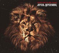 Cover John Butler Trio - April Uprising