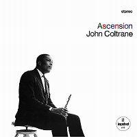 Cover John Coltrane - Ascension