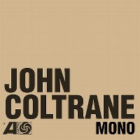 Cover John Coltrane - Atlantic Mono