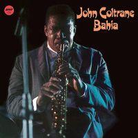 Cover John Coltrane - Bahia