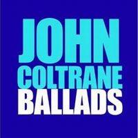 Cover John Coltrane - Ballads