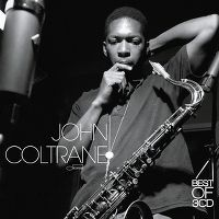 Cover John Coltrane - Best Of - 3CD