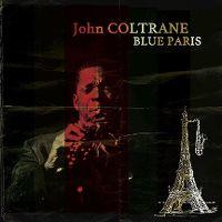 Cover John Coltrane - Blue Paris
