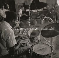 Cover John Coltrane - Both Directions At Once - The Lost Album
