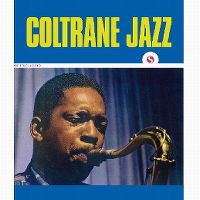 Cover John Coltrane - Coltrane Jazz