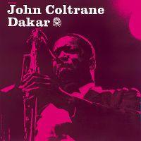 Cover John Coltrane - Dakar