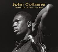 Cover John Coltrane - Essential Original Albums