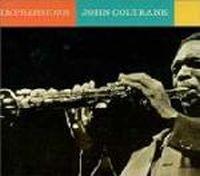 Cover John Coltrane - Impressions
