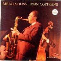 Cover John Coltrane - Kulu Sé Mama (Juno Sé Mama)