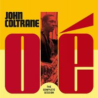 Cover John Coltrane - Olé - The Complete Session