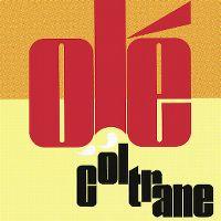 Cover John Coltrane - Olé Coltrane