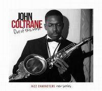 Cover John Coltrane - Out Of This World