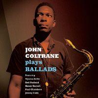 Cover John Coltrane - Plays Ballads