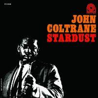 Cover John Coltrane - Stardust