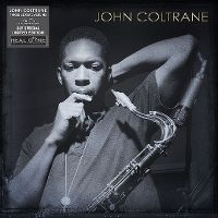 Cover John Coltrane - Three Classic Albums