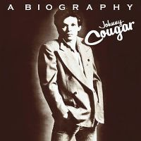 Cover John Cougar - A Biography