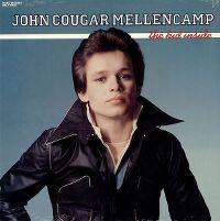 Cover John Cougar - The Kid Inside