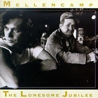 Cover John Cougar Mellencamp - The Lonesome Jubilee
