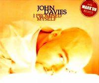 Cover John Davies - I Promised Myself