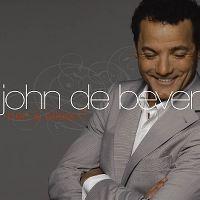 Cover John de Bever - Ben jij alleen?