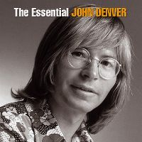 Cover John Denver - The Essential