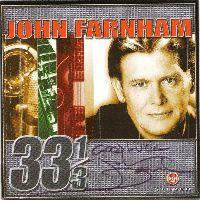 Cover John Farnham - 33 1/3