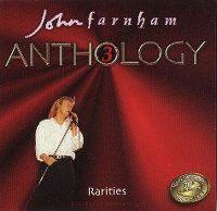 Cover John Farnham - Anthology 3 - Rarities