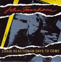 Cover John Farnham - Chain Reaction