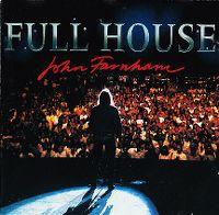 Cover John Farnham - Full House