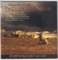 Cover John Farnham - Talk Of The Town