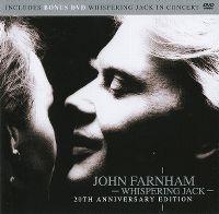 Cover John Farnham - Whispering Jack
