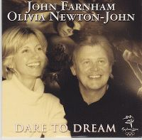 Cover John Farnham & Olivia Newton-John - Dare To Dream