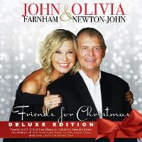Cover John Farnham & Olivia Newton-John - Friends For Christmas